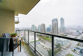 Photo 17: 2403 4250 DAWSON Street in Burnaby: Brentwood Park Condo for sale (Burnaby North)  : MLS®# R2327578