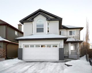 Main Photo: 3829 MCLEAN Close in Edmonton: Zone 55 House for sale : MLS®# E4138547
