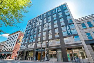 "Main Photo: 1005 66 W CORDOVA Street in Vancouver: Downtown VW Condo for sale in ""66 CORDOVA"" (Vancouver West)  : MLS®# R2328852"