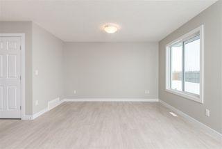 Photo 12: 712 Berg Loop: Leduc House Half Duplex for sale : MLS®# E4140787