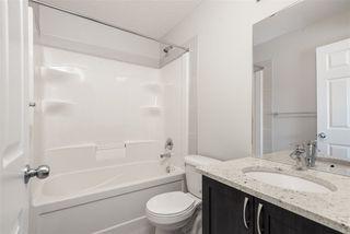 Photo 24: 712 Berg Loop: Leduc House Half Duplex for sale : MLS®# E4140787