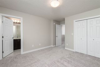 Photo 15: 712 Berg Loop: Leduc House Half Duplex for sale : MLS®# E4140787