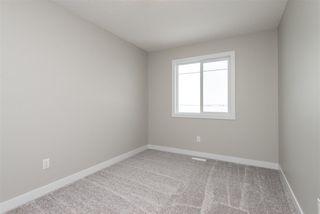 Photo 22: 712 Berg Loop: Leduc House Half Duplex for sale : MLS®# E4140787