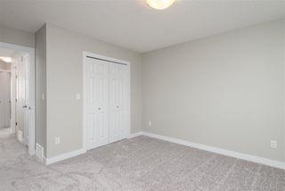 Photo 16: 712 Berg Loop: Leduc House Half Duplex for sale : MLS®# E4140787