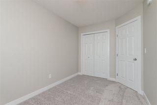 Photo 21: 712 Berg Loop: Leduc House Half Duplex for sale : MLS®# E4140787