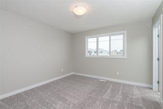 Photo 13: 712 Berg Loop: Leduc House Half Duplex for sale : MLS®# E4140787