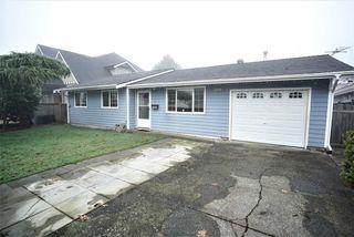 Main Photo: 3591 SPRINGFORD Avenue in Richmond: Steveston North House for sale : MLS®# R2333997