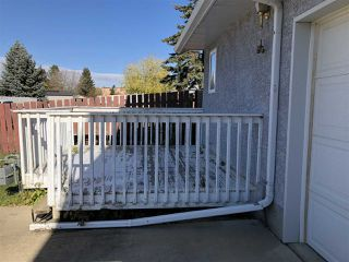 Photo 23: 5628 52 Street: Wetaskiwin Attached Home for sale : MLS®# E4142312