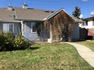 Photo 25: 5628 52 Street: Wetaskiwin Attached Home for sale : MLS®# E4142312
