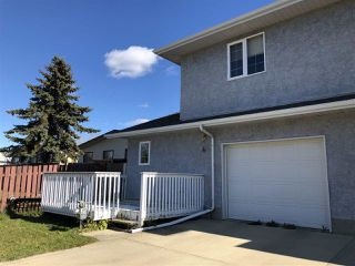 Photo 22: 5628 52 Street: Wetaskiwin Attached Home for sale : MLS®# E4142312