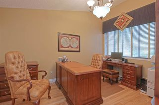 Photo 18: 16 Glacier Place: St. Albert House for sale : MLS®# E4142616