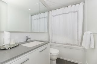 """Photo 9: 1904 680 SEYLYNN Crescent in North Vancouver: Lynnmour Condo for sale in """"COMPASS AT SEYLYNN VILLAGE"""" : MLS®# R2340952"""