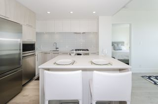 """Photo 5: 1904 680 SEYLYNN Crescent in North Vancouver: Lynnmour Condo for sale in """"COMPASS AT SEYLYNN VILLAGE"""" : MLS®# R2340952"""