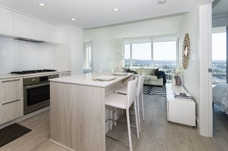 """Photo 6: 1904 680 SEYLYNN Crescent in North Vancouver: Lynnmour Condo for sale in """"COMPASS AT SEYLYNN VILLAGE"""" : MLS®# R2340952"""