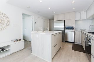 """Photo 4: 1904 680 SEYLYNN Crescent in North Vancouver: Lynnmour Condo for sale in """"COMPASS AT SEYLYNN VILLAGE"""" : MLS®# R2340952"""