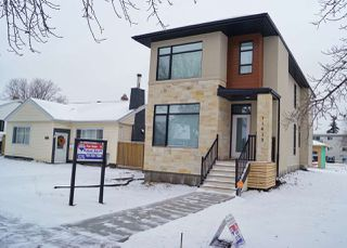 Photo 30: 11415 125 Street in Edmonton: Zone 07 House for sale : MLS®# E4144095