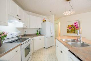 Photo 5: 208 12028 103 Avenue in Edmonton: Zone 12 Condo for sale : MLS®# E4144749