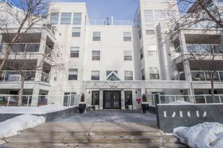 Photo 1: 208 12028 103 Avenue in Edmonton: Zone 12 Condo for sale : MLS®# E4144749
