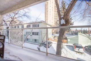 Photo 19: 208 12028 103 Avenue in Edmonton: Zone 12 Condo for sale : MLS®# E4144749
