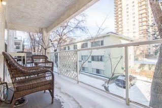 Photo 18: 208 12028 103 Avenue in Edmonton: Zone 12 Condo for sale : MLS®# E4144749