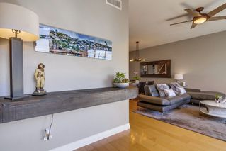Photo 4: HILLCREST Rowhome for sale : 3 bedrooms : 1830 University Ave in San Diego