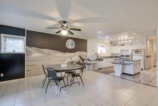 Photo 24: 15711 77 Street in Edmonton: Zone 28 House for sale : MLS®# E4145346