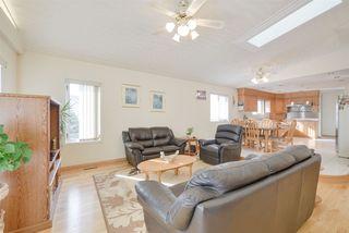 Photo 11: 15711 77 Street in Edmonton: Zone 28 House for sale : MLS®# E4145346