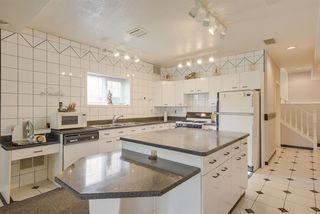 Photo 25: 15711 77 Street in Edmonton: Zone 28 House for sale : MLS®# E4145346