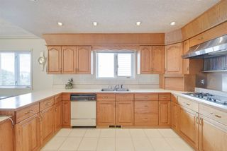 Photo 17: 15711 77 Street in Edmonton: Zone 28 House for sale : MLS®# E4145346