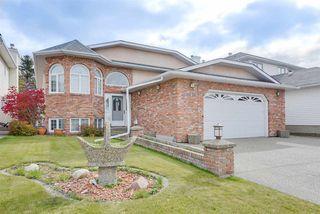 Photo 4: 15711 77 Street in Edmonton: Zone 28 House for sale : MLS®# E4145346