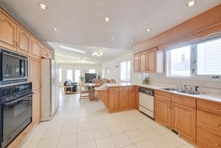 Photo 15: 15711 77 Street in Edmonton: Zone 28 House for sale : MLS®# E4145346