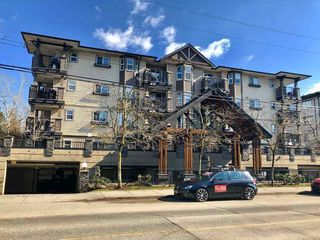 "Main Photo: 107 5488 198 Street in Langley: Langley City Condo for sale in ""Brooklyn Wynd"" : MLS®# R2345210"