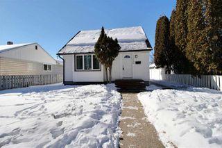 Main Photo: 11938 58 Street in Edmonton: Zone 06 House for sale : MLS®# E4145946