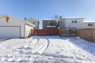 Photo 22: 15608 84 Street in Edmonton: Zone 28 House for sale : MLS®# E4146169