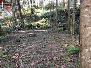 Main Photo: LOT 105 SEAVIEW Road in Sechelt: Sechelt District Home for sale (Sunshine Coast)  : MLS®# R2349267