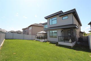 Photo 28: 3157 CAMERON HEIGHTS Way in Edmonton: Zone 20 House for sale : MLS®# E4148030