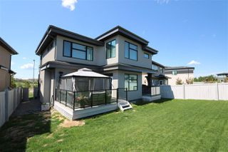 Photo 27: 3157 CAMERON HEIGHTS Way in Edmonton: Zone 20 House for sale : MLS®# E4148030