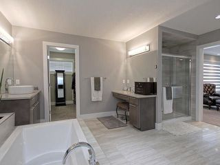 Photo 19: 3157 CAMERON HEIGHTS Way in Edmonton: Zone 20 House for sale : MLS®# E4148030