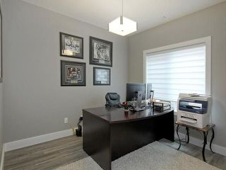 Photo 11: 3157 CAMERON HEIGHTS Way in Edmonton: Zone 20 House for sale : MLS®# E4148030