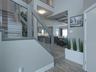 Photo 2: 3157 CAMERON HEIGHTS Way in Edmonton: Zone 20 House for sale : MLS®# E4148030