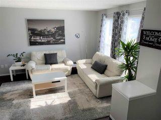 Photo 3: 7218 19A Avenue in Edmonton: Zone 53 House Half Duplex for sale : MLS®# E4148266