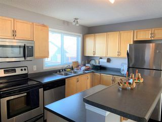 Photo 5: 7218 19A Avenue in Edmonton: Zone 53 House Half Duplex for sale : MLS®# E4148266
