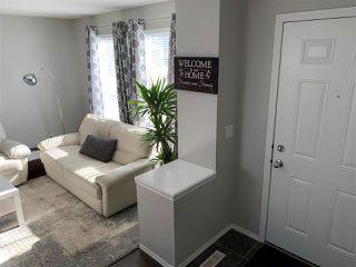Photo 4: 7218 19A Avenue in Edmonton: Zone 53 House Half Duplex for sale : MLS®# E4148266