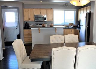 Photo 6: 7218 19A Avenue in Edmonton: Zone 53 House Half Duplex for sale : MLS®# E4148266