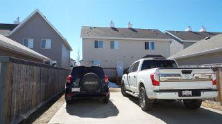 Photo 19: 7218 19A Avenue in Edmonton: Zone 53 House Half Duplex for sale : MLS®# E4148266