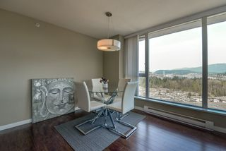 "Photo 6: 2106 651 NOOTKA Way in Port Moody: Port Moody Centre Condo for sale in ""SAHALEE"" : MLS®# R2352811"