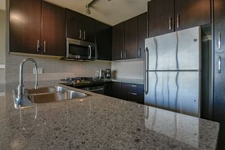 "Photo 4: 2106 651 NOOTKA Way in Port Moody: Port Moody Centre Condo for sale in ""SAHALEE"" : MLS®# R2352811"