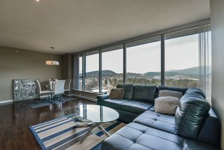 "Photo 9: 2106 651 NOOTKA Way in Port Moody: Port Moody Centre Condo for sale in ""SAHALEE"" : MLS®# R2352811"