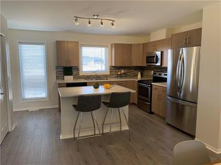 Photo 7: 431 Park West Drive in Winnipeg: Bridgwater Centre Residential for sale (1R)  : MLS®# 1907140