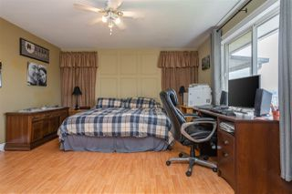 "Photo 10: 8045 D'HERBOMEZ Drive in Mission: Mission BC House for sale in ""College Heights"" : MLS®# R2353591"